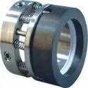 Multi Spring Mechanical Seals (Un-Balance 'PTFE' Type)