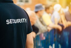 Corporate Armed Events Security Management Service, in Pune