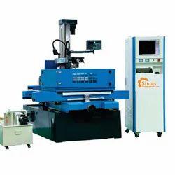 DK77120 CNC Wire Cut EDM Machine