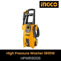High Pressure Garage Car Washer