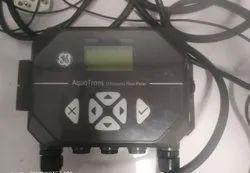 Panametrics Aquatrans At600 Ultrasonic Flow Meter Sparinly Used