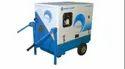 5 kVA Ashok Leyland Portable Diesel Generator