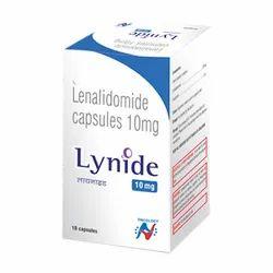 Lynide ( Lenalidomide 5MG ,10MG ,25MG)
