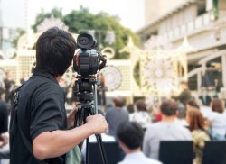 Event Videographers