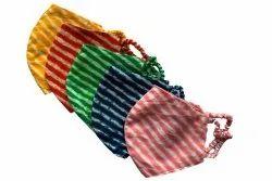 Leheria Random Color Mask Combo (Pack Of 4)