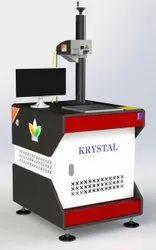 Valve Laser Marking Machine