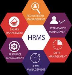 Human Resource Management Website System, For Online