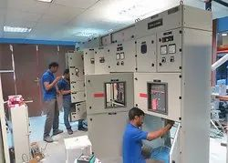 Industrial Electrical Wire Services, in Pan India