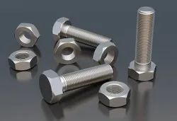 Carbon Alloy Steel Fasteners