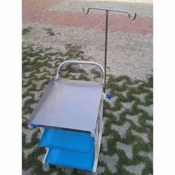 ACME 1058 ECG Trolley