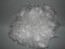 Loose Glass Wool