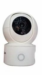 Day & Night 2 MP Wireless HD CCTV Camera, For Indoor Use, Camera Range: 10 to 15 m