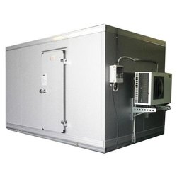 Prefabricated Freezer Room