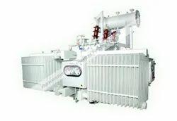 500kVA 3-Phase Oil Cooled Distribution Transformer