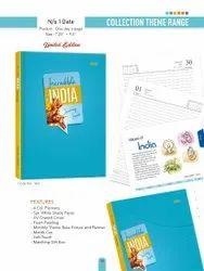 Incredible India Diary