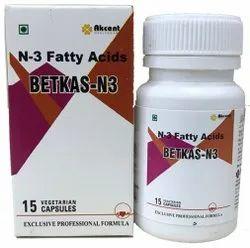 N-3 Fatty Acid Capsules