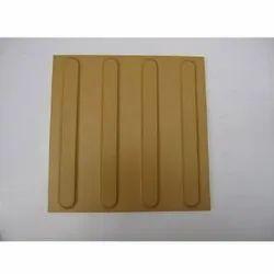 Square Tactile Tile