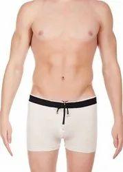 LIBO004 Zipper Boxer Short
