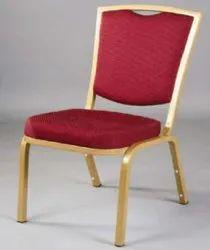 Aluminium Stacking Chair WA27