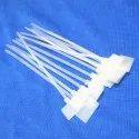 100 mm Tag Tie Non Releasable