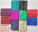 Fancy Designer Silk Blouse Fabric