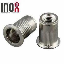 Inserts Nut (Rivet Nut) Stainless Steel