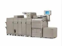 imageRUNNER ADVANCE 8105 Canon Digital Photocopier Machine