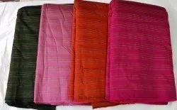 Cotton Katha Work Plain, Plain/Solids, Multicolour