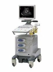 3D/4D Hitachi F31 Ultrasound Machine