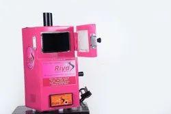 Compact Model Sanitary Napkin Disposal Machine RI101