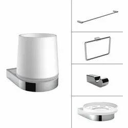 家庭的微妙浴室配件,尺寸:中等