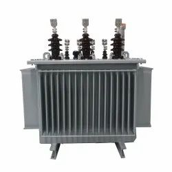 160kVA 3-Phase Oil Cooled Distribution Transformer