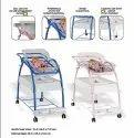 BASSINET MODEL 007-PANDA Baby Cradle