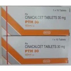 PTH 30 Mg Tablet