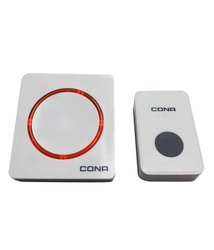 Cona Wireless Bell