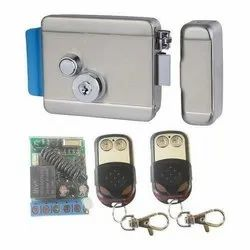 For Security Mantra Main Gate Electric Door Locks