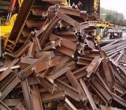 Hms 1 & 2 Rail Scrap