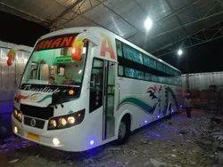 Sleeper AC Coach valid dickey 12 meter & 11 meter