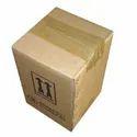 UN Shipper Box For DGR Packaging
