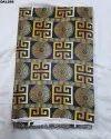 Beautiful Faridabad Silk Digital Print Fabric