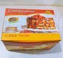 Cake Pastry Box