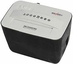 Paper Shredder MX 805Cc