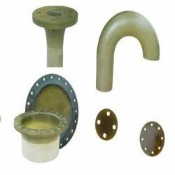 GRP Pipe Fitting