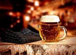 Beer Glass Beer Mug Tubinger
