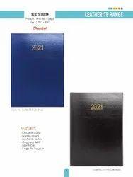 Corporate Paper Diaries