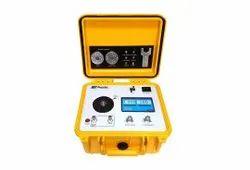 Portable Calibrator Calibration Service