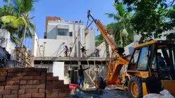 Gfrg Panel House Construction