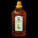 Mustard Oil PET Jar