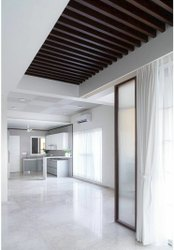 White Porcelain Flooring Tiles, Size: 60 * 60 In cm, Thickness: 0-5 mm