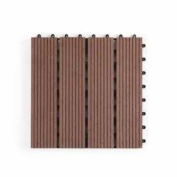 WPC Diy Deck Tile